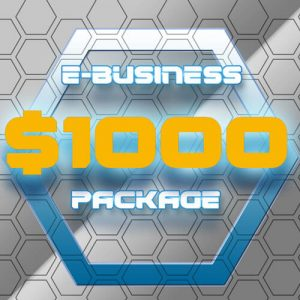 E-Business Package